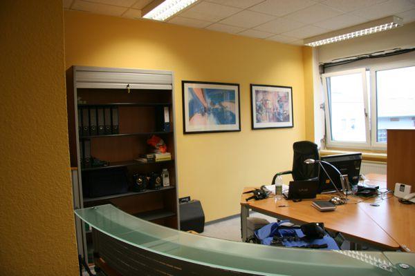 Büro Selfstorage München
