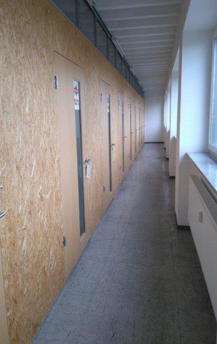 Lagerräume ATU-Selfstorage